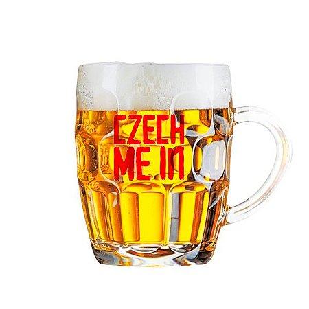 Kit Receita Cerveja Fácil Czech Me In - 20 litros