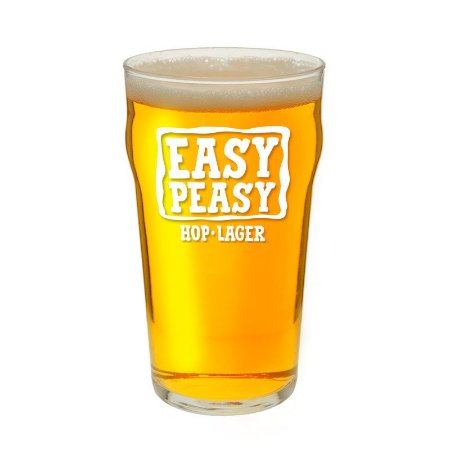 Kit Receita Cerveja Fácil Easy Peasy - 10 litros