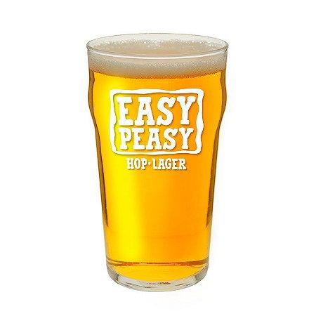 Kit Receita Cerveja Fácil Easy Peasy - 20 litros