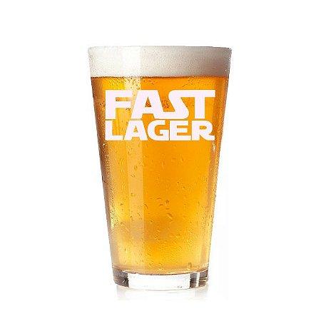 Kit Receita Cerveja Fácil Fast Lager - 10 litros