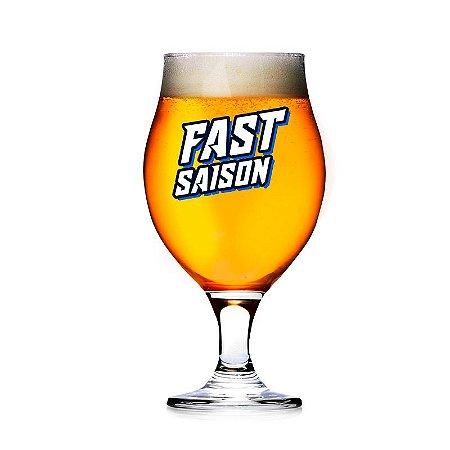 Kit Receita Cerveja Fácil Fast Saison - 20 litros