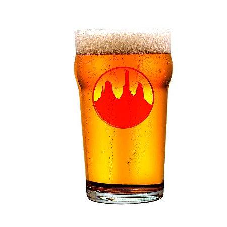 Kit Receita Cerveja Fácil Gold Rush - 10 litros