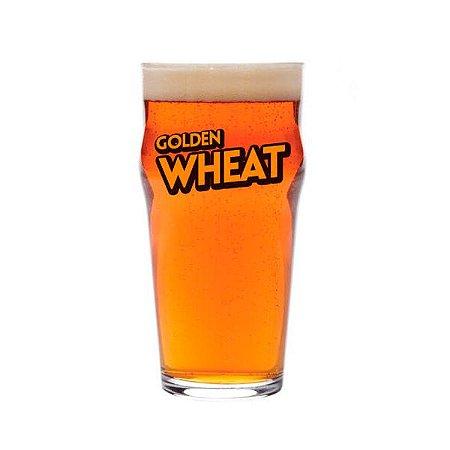 Kit Receita Cerveja Fácil Golden Wheat - 20 litros