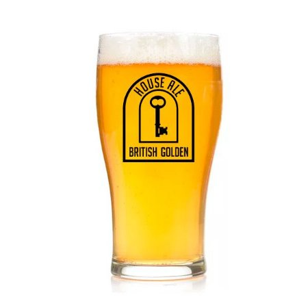 Kit Receita Cerveja Fácil House Ale - 20 litros