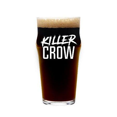Kit Receita Cerveja Fácil Killer Crown - 10 litros