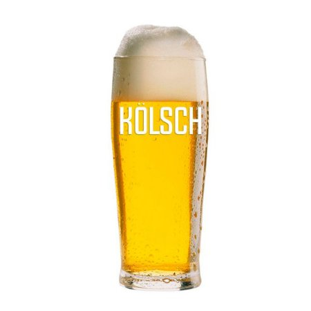 Kit Receita Cerveja Fácil Kolsch - 10 litros