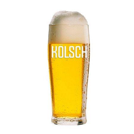 Kit Receita Cerveja Fácil Kolsch - 20 litros