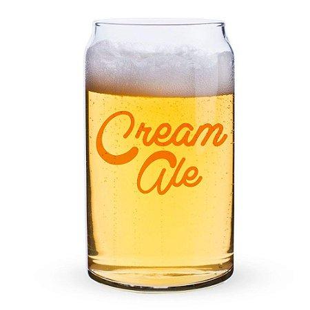 Kit Receita Cerveja Fácil Lazy Cream Ale - 20 litros