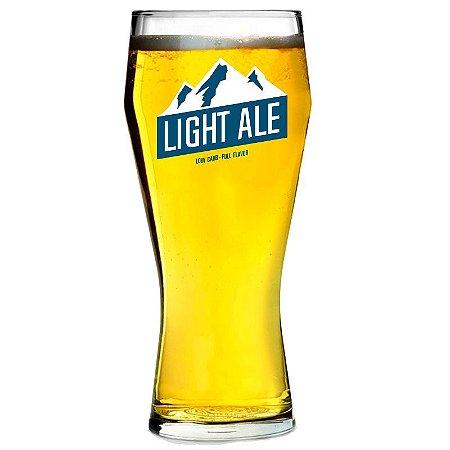 Kit Receita Cerveja Fácil Light Ale - 10 litros