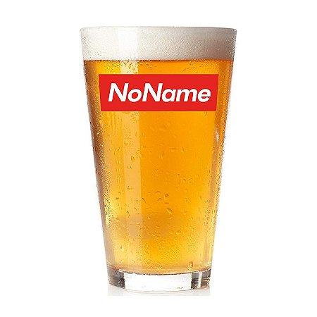 Kit Receita Cerveja Fácil No Name - 10 litros