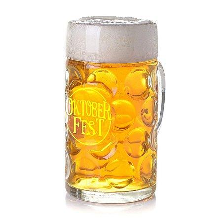 Kit Receita Cerveja Fácil Oktober FAST - 20 Litros