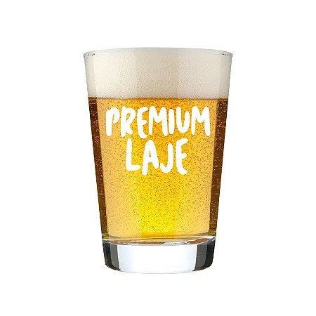 Kit Receita Cerveja Fácil Premium Laje - 20 litros