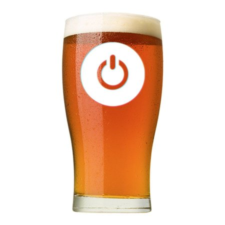 Kit Receita Cerveja Fácil Push Start - 10 litros