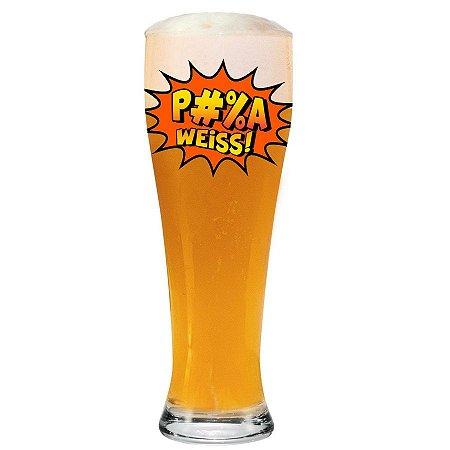 Kit Receita Cerveja Fácil Puta Weiss - 20 litros