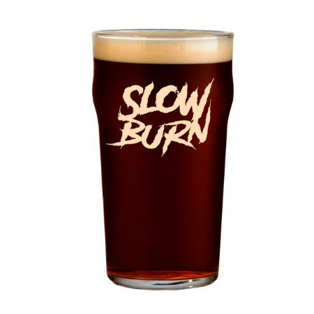 Kit Receita Cerveja Fácil Slow Burn - 10 litros
