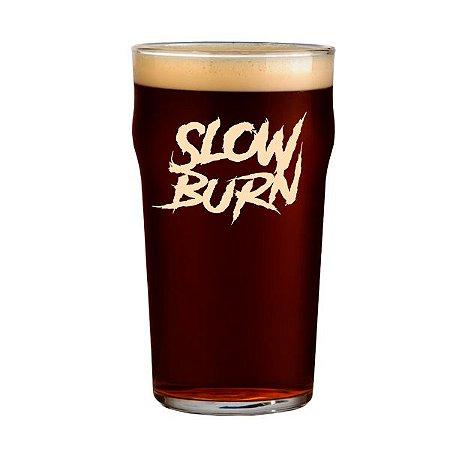 Kit Receita Cerveja Fácil Slow Burn - 20 litros