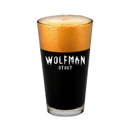 Kit Receita Cerveja Fácil Wolfman - 10 litros