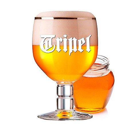 Kit Receita Cerveja Belgian Tripel Com Mel - 10L