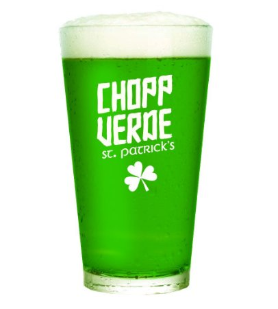 Kit Receita Chopp Verde St. Patrick's Day - Cream Ale - 20L