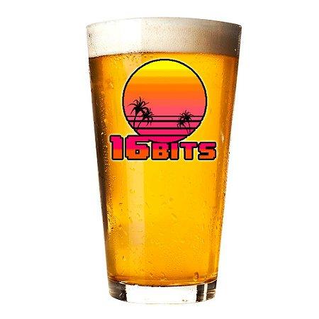 Kit Receita Cerveja Fácil 16-Bits Brazilian Ale -  10 litros