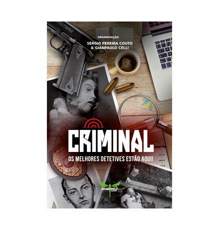 CRIMINAL - Org. Sérgio Pereira Couto & Gianpaolo Celli
