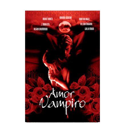 AMOR VAMPIRO - Varios Autores
