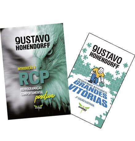 COMBO HOHENDORFF - Gustavo Hohendorff