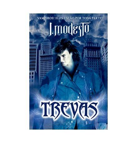 TREVAS - J. Modesto