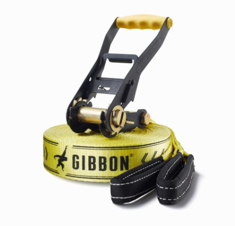 Kit Slackline Classic Line X13 Gibbon