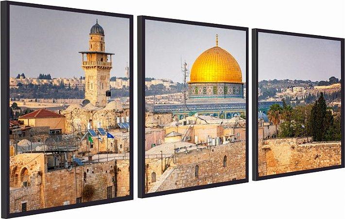 JERUSALÉM - CIDADE SANTA 2