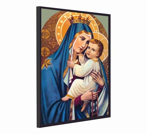 MARIA E MENINO JESUS