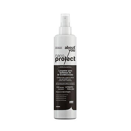 Nano Protect -  Ar Condicionado 250ML