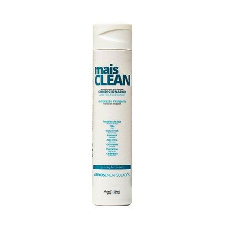 Mais CLEAN - Condicionador 300ml