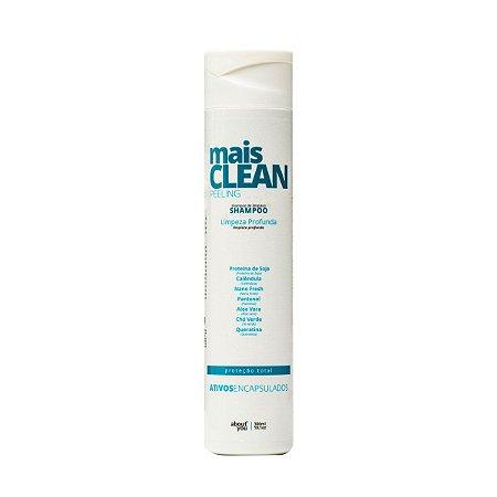 Mais CLEAN Peeling - Shampoo 300ml