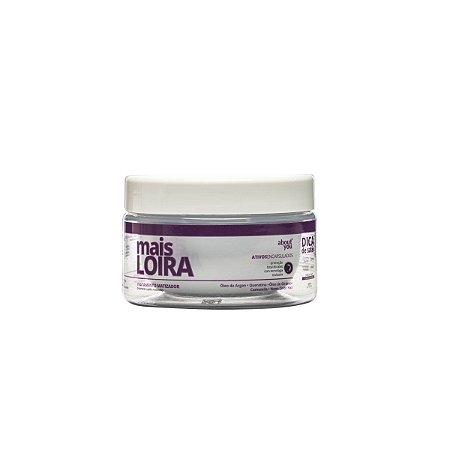 Mais LOIRA - Máscara de Tratamento Reconstrutor 250g