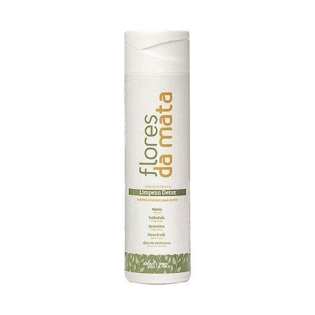 Flores da Mata - Condicionador Limpeza Detox 250ml