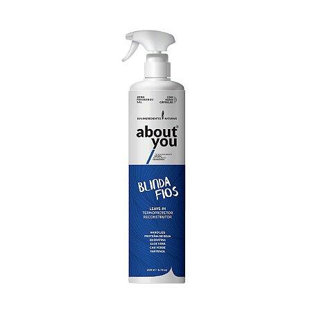 Blinda Fios - Spray Protetor 200ml