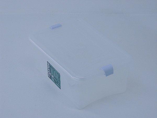 Caixa organizadora 12,5 litros. [Polipropileno]