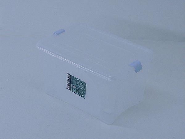 Caixa organizadora 16,6 litros. [Polipropileno]