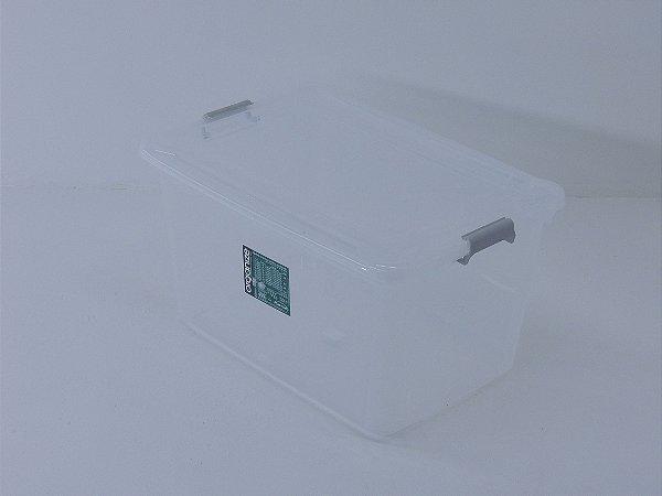 Caixa organizadora 45 litros. [Polipropileno]