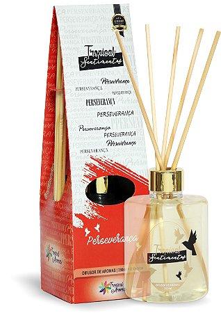 Difusor de Luxo Sentimentos Perseverança 350ml - Tropical Aromas