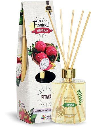 Difusor de Luxo Tropicália Pitaya 350ml - Tropical Aromas
