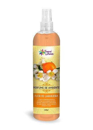 Perfume de Ambiente Flor de Laranjeira 240ml