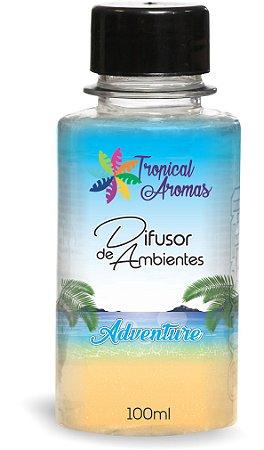 Refil Difusor Adventure 100ml - Tropical Aromas