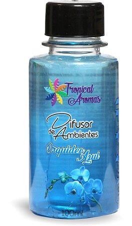 Refil Difusor Orquídea 100ml - Tropical Aromas