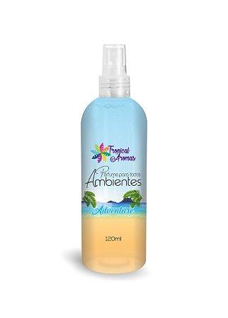 Perfume de Bolsa Adventure 120ml - Tropical Aromas