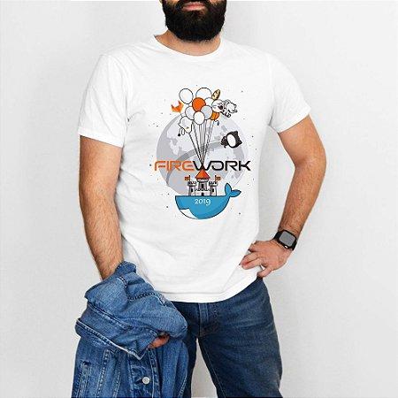 Camiseta FW 2019 (versão 2)