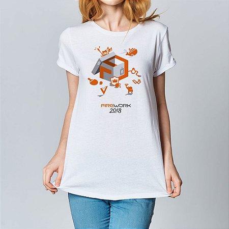 Camiseta FW 2018