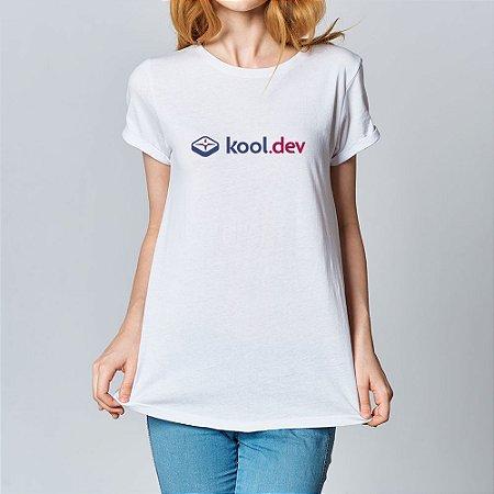 Camiseta Kool.dev