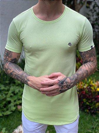 Camiseta Basic Premium Abacate